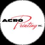 ACRO Printing